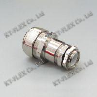 夹紧式波纹管接头/防水接头/不锈钢软管接头/品质保证厂家直销