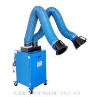 供应进口烟尘净化设备 移动式烟尘净化器