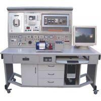 KHK-790C高级电工技术实训考核装置