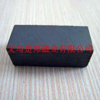 强磁厂家专业生产铁氧体方块 钕铁硼环形磁铁 强力磁铁
