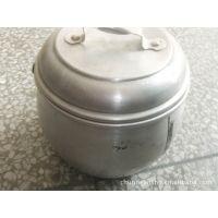 厂家生产供应铝冰桶、铝桶、铝盖、铝罩。氧化氯制品