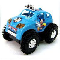 卡通电动翻斗车 反斗车 电动车 儿童玩具车0.2