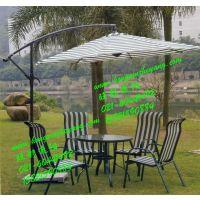 供应高档升降式太阳伞,香蕉伞,庭院伞