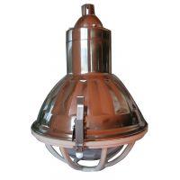 供应浙江供应 BGL-200 增安型不锈钢防爆灯