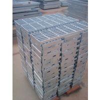 热镀锌钢格板-镀锌钢格板-镀锌格栅板