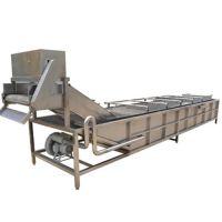土豆清洗设备价格_诸城中昊机械(图)_土豆清洗设备采购