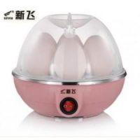 特价新飞蒸蛋器自动断电蒸蛋机煮蛋机煮蛋器全不锈钢多功能PA-611