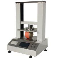 ZB-YSJ5000万能压缩试验机 纸管平压强度测定仪