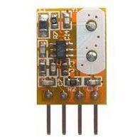 低电压在小电流发射模块,CE/FCC认证发射模块