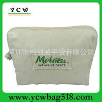 深圳箱包工厂 帆布化妆包 多功能包中包 防水洗漱包 出游化妆包