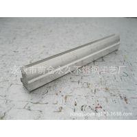 厂家直销小黑板铝型材 黑板边框 推拉板边框 升降板铝材边 软木板