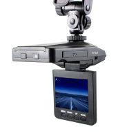 HD-4006车载防碰瓷实时监控行高清晰行车记录仪DVR循环录像记录