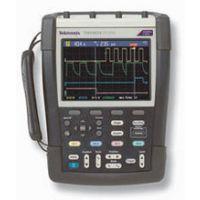 供应泰克THS3024-TK手持示波器带宽200MHZ,采样率5.0GS/s(图)