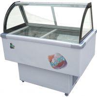 供应立式卧式冰淇淋展示柜 12盘冰淇淋展示柜 东贝展示柜