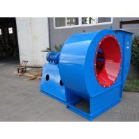 供应4-72-6D型4KW低噪音联轴器离心通风机