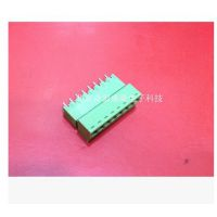 [ 8P 直针 ]2EDG5.08-8PV 接线端子 5.08mm间距 插拔式 直角2-15P