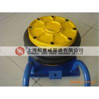 供应推杆式气动千斤顶 橡胶空气千斤顶用橡胶减震空气弹簧用JBF112/93-1型