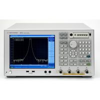 供应租赁/销售Agilent E5061A |E5071B 网络分析仪