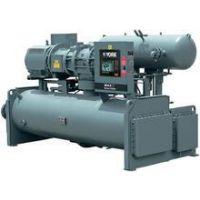 上海专业回收二手中央空调,水冷式开利冷水机组回收利用