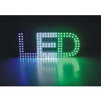 LED光媒幕墙显示屏