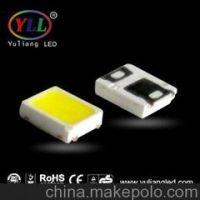 供应LED贴片LED灯珠2835白光 晶元芯片 修改