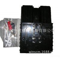 供应力至优叉车配件-3吨叉车充电插头SBE320A