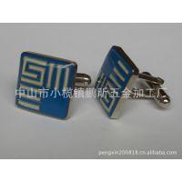 供应优质金属袖扣,纽扣,厂价直销