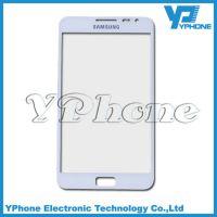 供应samsung/三星note1盖板 三星n7000手机玻璃盖板 外屏镜面盖板