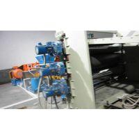 EVA板材挤出机,EVA片材挤出机(供应)