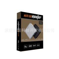 现货供应 迷你 3G路由 150Mbps 深圳地区