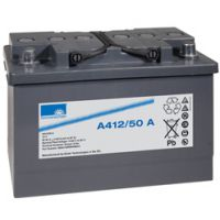 供应A412/50A德国阳光蓄电池详细报价