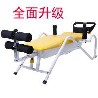 颈腰椎牵引床电动家用腰间盘突出拉伸器拉伸机增高器牵引床
