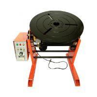 浙江上弘电控30公斤小型焊接机,变位器,环缝自动焊接设备