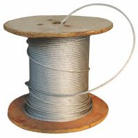 供应重庆镀锌钢丝绳,热镀锌钢丝绳,电镀锌钢丝绳,钢丝绳生产厂家
