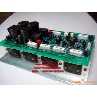 HIFi发烧高保真专业舞台功放 成品功放扩音板
