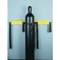 安徽贝辉供应7216-YE气瓶固定板 钢瓶固定 实验室气瓶固定 气瓶安全管理