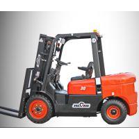 威肯3吨内燃柴油叉车双级空滤价格优惠,规格齐全可加工定制