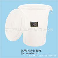 厂家塑胶水桶 塑胶大水桶 直销供应优质塑料大白桶