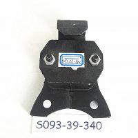 S093-39-340汽车机脚胶 发动机支架垫 机爪垫 减震顶胶 汽车配件