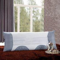 决明子磁疗枕护颈枕 夫妻双人劲椎保健枕加长枕芯  一件代发 批发