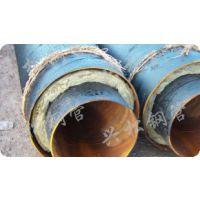 供应唐山钢套钢直埋保温钢管检测标准化