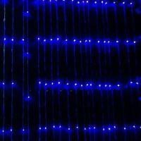 供应宁夏节日布置LED瀑布灯、窗帘灯