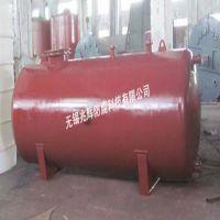 钢衬塑PO防腐储罐、不渗漏储罐、一次成型PO储罐、