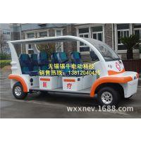 无锡锡牛广州6座电动医疗救护车 小型医疗电瓶车 四轮观光车改装 定制