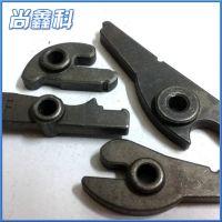 粉末冶金厂家加工粉末冶金锁配件 不锈钢粉末冶金件