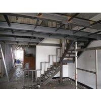 北京海淀区钢结构制作安装 阁楼搭建 阁楼设计公司