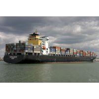 海口到济宁海运集装箱运输