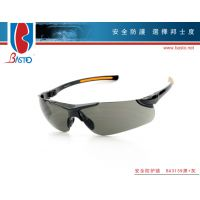 邦士度眼镜 安全防护眼镜 建筑工业眼镜 作业护目镜 劳保眼镜 BA3159