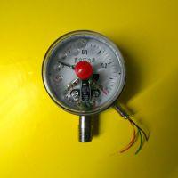 供应不锈钢电接点压力表YXC-100-B(图)