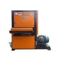 自动平面拉丝机 平面拉丝机价格 立创磨砂机 板材科丝机 自动磨砂机LC-ZL600